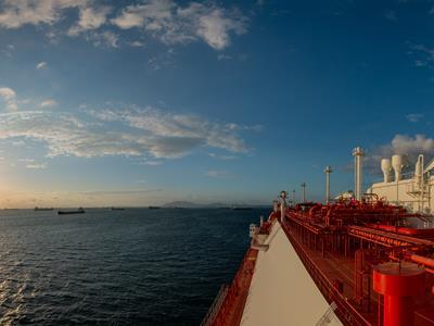 Naturgy hits milestone with first Spanish carbon-neutral LNG delivery