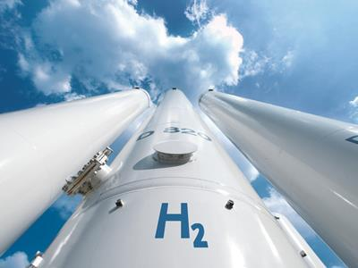 Linde starts up new hydrogen facility in the US Gulf Coast