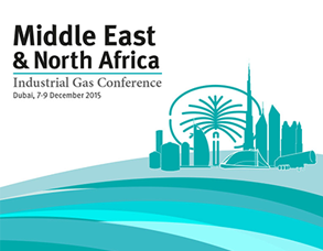 MENA Industrial Gas Conference 2015