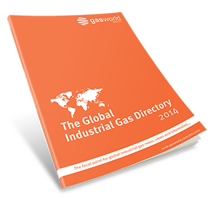 The Global Industrial Gas Directory 2014