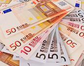 Euro currency finance