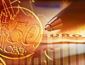 Euro finance currency