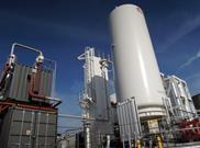 Liquid air storage plant, Slough