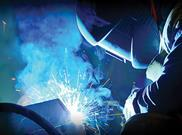 Welding health and safety