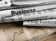 Business papers finance
