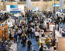 Pittcon Conference and Expo 2015