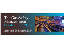 Gas Safety Management Conference 2015