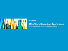 2014 World Soda Ash Conference and Workshop