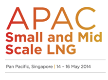APAC Small & Mid Scale LNG