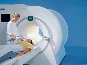 Linde Helium use in MRI Healthcare