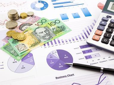 Australia financial analysis